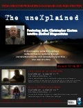 The uneXplained FROM EXECUTIVE PRODUCERS DOUG LIMAN AND RUSS STRATTON