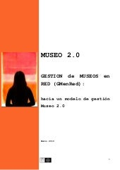 V2 gestion de museos en red museo2....
