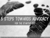 Employee Advocacy For the StartUp