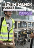 Beyond Boarding Passes: Service Innovation for Copenhagen Airport