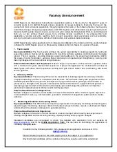 Vacancy announcement for empowering adolescent girls in nepal (3)