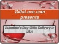 Valentine gifts delivery in usa & feel special your love!!