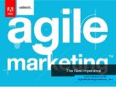 Valtech Adobe - Agile Marketing TM ...