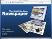 Value digital newspaper