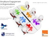 VaLUENTiS Employee Engagement in Or...