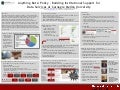 RDAP14 Poster: Anything but a policy – building institutional support for data services at Carnegie Mellon University
