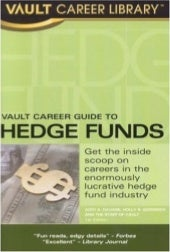 Career Guide Hedge Funds