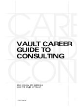 Career Guide Consulting