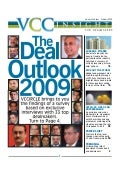 Vc Circle   The Deal Outlook 2009