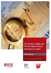 Venture Capital and Private Equity ...
