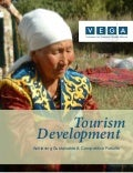 Vega substainable tourism development