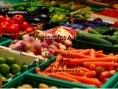 Vegetables A To Z