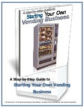 Starting Your Own Vending Business: A Step-by-step Guide
