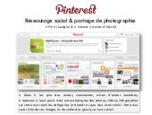 Vendretips - Utiliser Pinterest