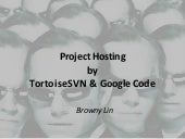 Project Hosting by Google