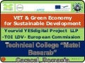 Vet & Green Economy for Sustainable Development