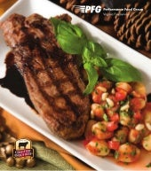Vfg Custom Meat Brochure