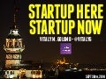Startup Here, Startup Now - Startup Istanbul 2014