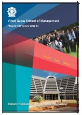 Vgsom placement brochure 2012 13 final