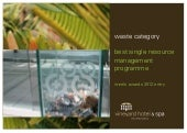 Vineyard Hotel & Spa Imvelo Awards ...
