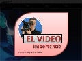 El Video. Importancia del video