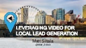 Capturing Leads with Video