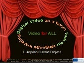 Videofor all presentation Bulgarian