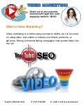 Why is Video Marketing Important to Your Business?