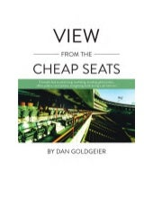 View From The Cheap Seats: Advertis...
