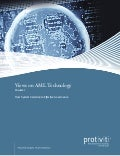 Views on AML Technology, Volume I
