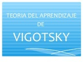 Vigotsky vs educ.tradiciona