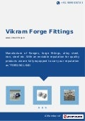 Vikram forge-fittings