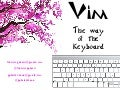 Vim, the Way of the Keyboard