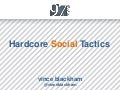 Hardcore Social Tactics: Viral Traffic from Pinterest