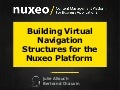 [Webinar] Building Virtual Navigation Structures for the Nuxeo Platform