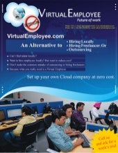 VirtualEmployee.com, the best alter...