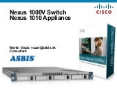 ASBIS: Virtualization Aware Network...