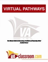 Virtual Pathways - Keys to Building...