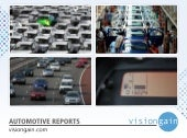 Visiongain Automotive Report Catalogue