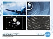Visiongain Aviation Report Catalogue
