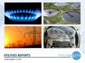 Visiongain Utilities Report Catalogue