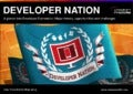 VisionMobile - Developer Nation