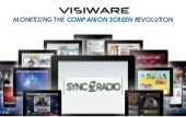 Visiware Companion Screen Solutions...