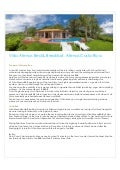 Atenas costa Rica - Vista Atenas Bed & Breakfast