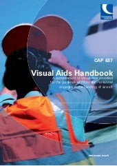 Visual aids handbook