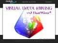 Visual data mining with HeatMiner