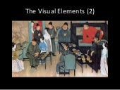 Visual Elements part 2