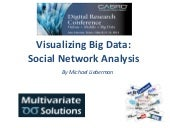 Visualizing Big Data - Social Netwo...
