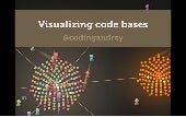 Visualizing code bases