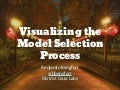 Visualizing the Model Selection Process